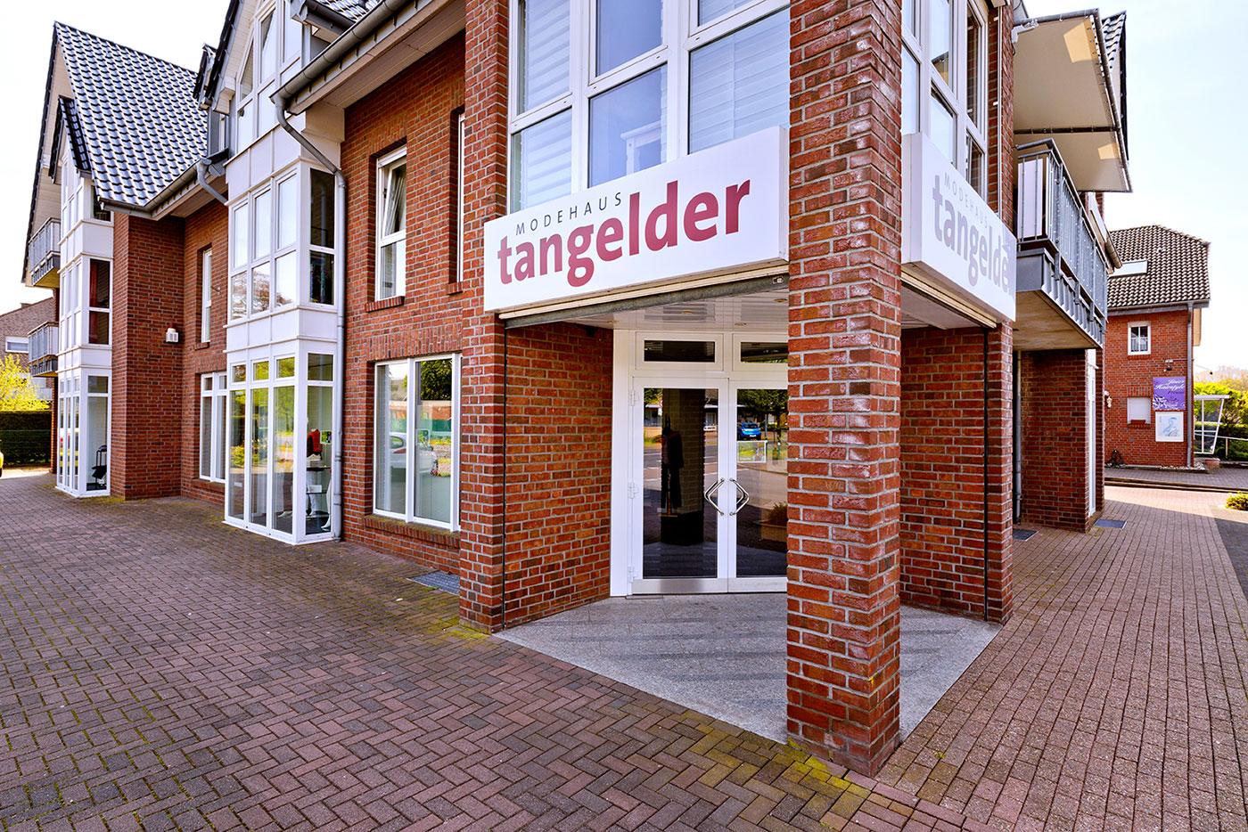 Modehaus Tangelder