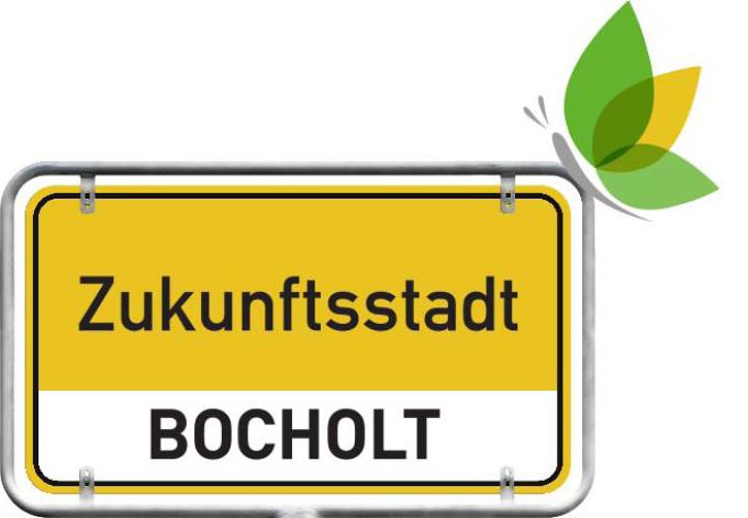 Zukunftsstadt-Bocholt - Atmendes Bocholt 2030+